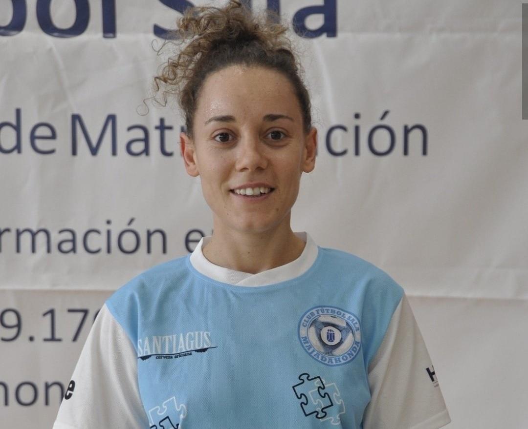 """Protagonistas Deporte Majadahonda: Andrea Feijóo y """"Mondo"""" (Fútbol Sala), Marian Millares (Patinaje sobre Hielo) y Emily Rose (Atletismo)"""