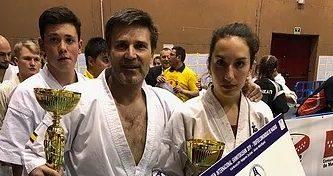 Karate: Kankukan Majadahonda se impone en el Open Internacional Shinkyokushin de Madrid