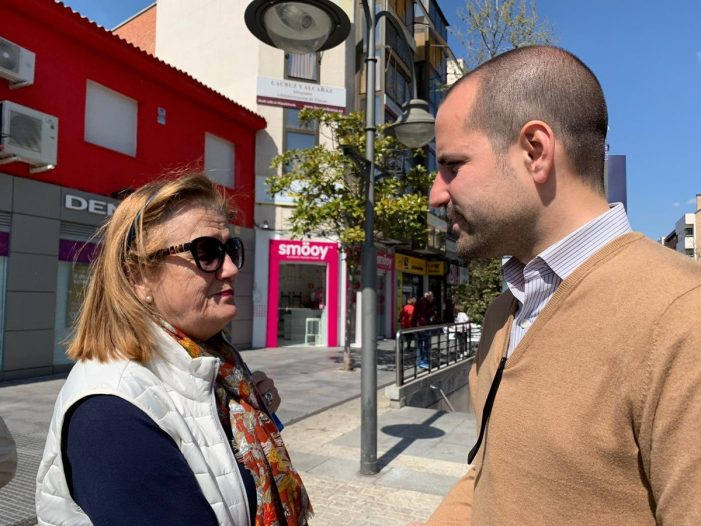 """Elecciones Majadahonda 2019: María Ostiz (PP), """"Macrotunel"""" (Cs), Borja Cabezón nº 9 (PSOE), Víctor Sánchez (VOX), """"cosas feas"""" en Somos, el general y la """"pitonisa"""" de Podemos"""