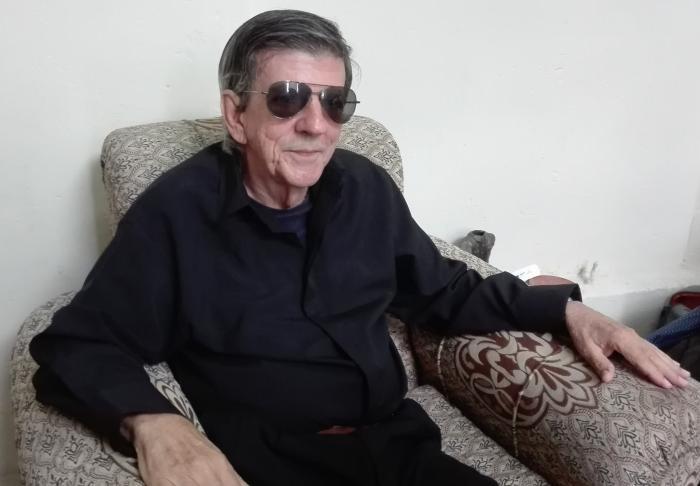 """Cultura Majadahonda: GREFA y el cervatillo """"requisado"""", Roberto Jiménez (músico cubano) y las """"Familias Invencibles"""" de las Reparadoras"""