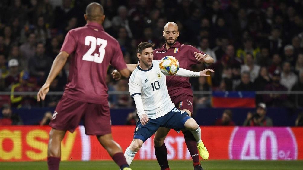 Protagonistas Fútbol Majadahonda: Ruibal, Enzo Zidane, Barbosa, Pelayo Novo y Gilberto