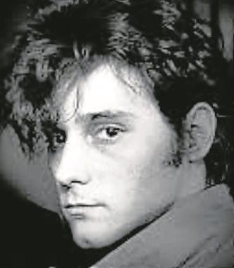 Antonio Vega: 10º aniversario de la muerte del músico en Majadahonda (12-05-09)