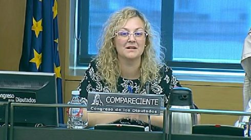 "Una psicóloga de Majadahonda alertó de la ""psicópata feminista"" de Podemos que secuestró a su propio hijo tras denuncia falsa al padre"