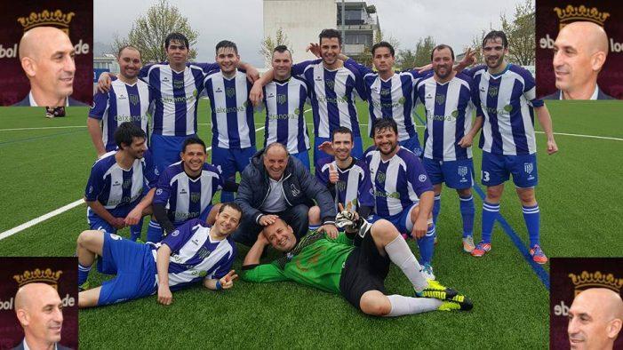 """Rubiales (RFEF) se opone a la """"sentencia Callejo"""" que ganó el FC Galicia de Suiza"""