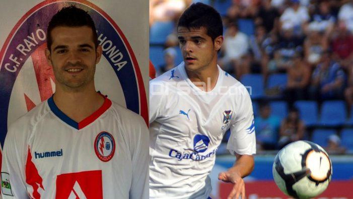 """Aitor Núñez desde el Inter de Boadilla: """"Me tira más el sentimiento majariego que el Tenerife"""""""