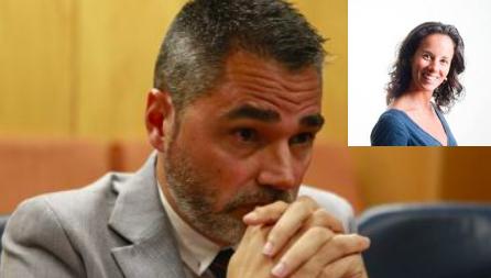 """Un informe reciente de Guardia Civil acusa a Laura Nistal (PP Majadahonda) de 4 delitos por el """"caso Púnica"""""""