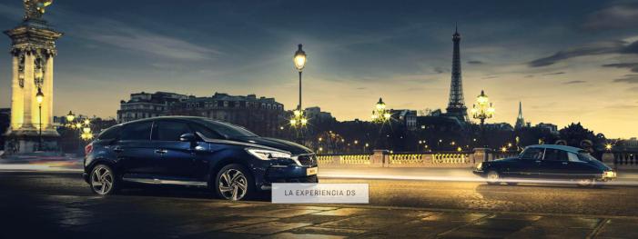 """El nuevo coche francés """"Premium DS"""" invierte en Majadahonda y desvelan la tecnología de los coches eléctricos """"Wishi Life"""""""