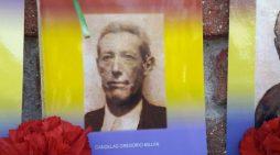 Fallece a los 78 años José Mª Martín Prieto, esposo de Candelas Álvarez, familiar del alcalde republicano de Majadahonda: misa en Sta Catalina