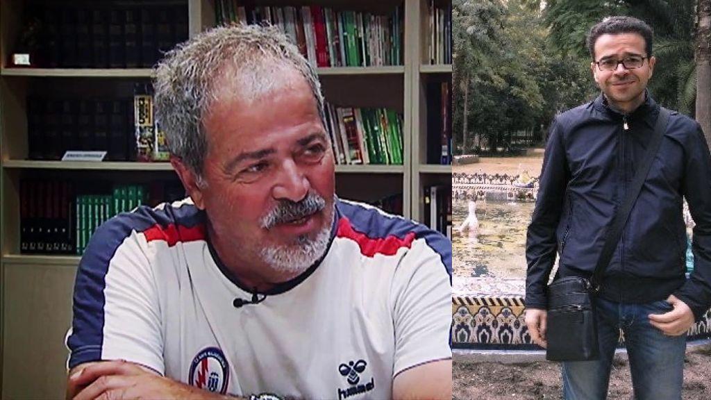 """La oleada de adhesiones al entrenador Iriondo (Rayo Majadahonda) obliga a rectificar al periodista que lo llamó """"feo"""""""