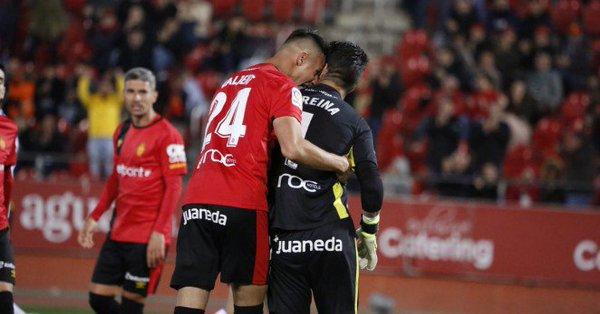 Rayo Majadahonda naufraga en las costas de Mallorca y se complica el final de liga