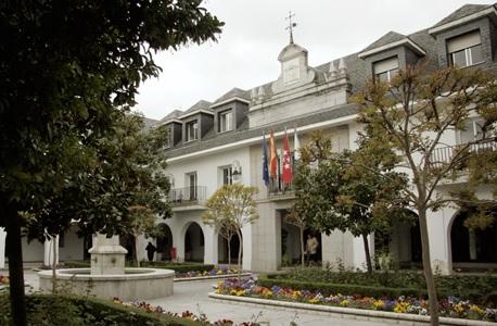 """Noticias Jurídicas: """"inconstitucionalidad"""" del Ayuntamiento de Majadahonda por su exagerado cobro de plusvalías"""