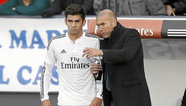Enzo Zidane y Tony Martínez: su futuro profesional fuera de Majadahonda está en el aire