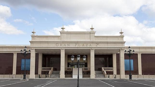 """Gran Plaza Majadahonda vive el """"Apocalipsis Retail"""" que sufre EE.UU"""