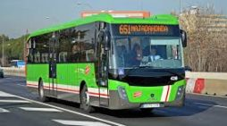 Un obseso sexual intimida a las viajeras del bus 651 de Majadahonda