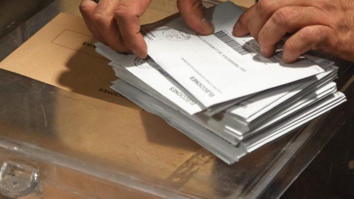 Majadahonda 2019: PP, Cs, PSOE, Somos, Podemos, IU, VOX, VpMJ