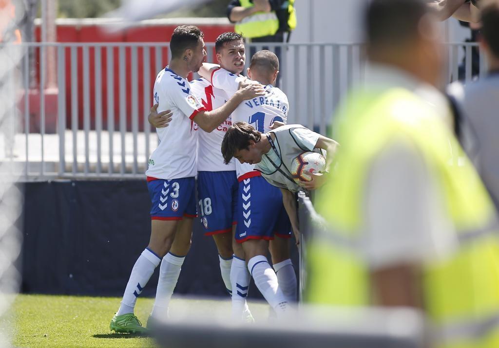 Fútbol Majadahonda: Del Moral, Verdés, Albacete (entradas), Luca Zidane y Belman, Vecchio, Guruzeta