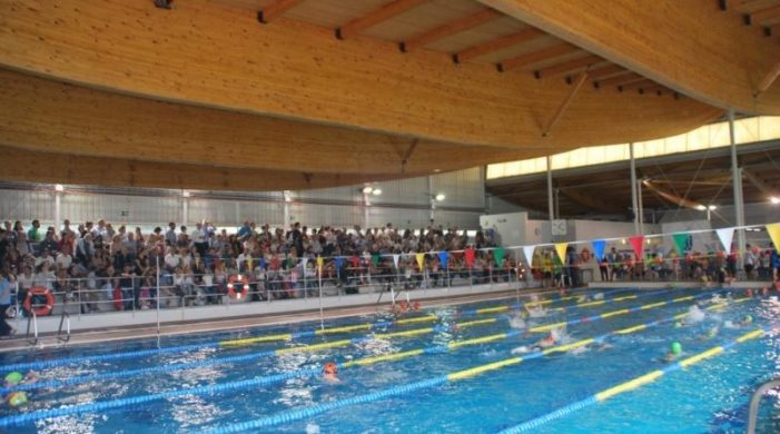 Cierra el Club de Natación Waterpolo Majadahonda por el Covid: Ayuntamiento le anuncia sanciones