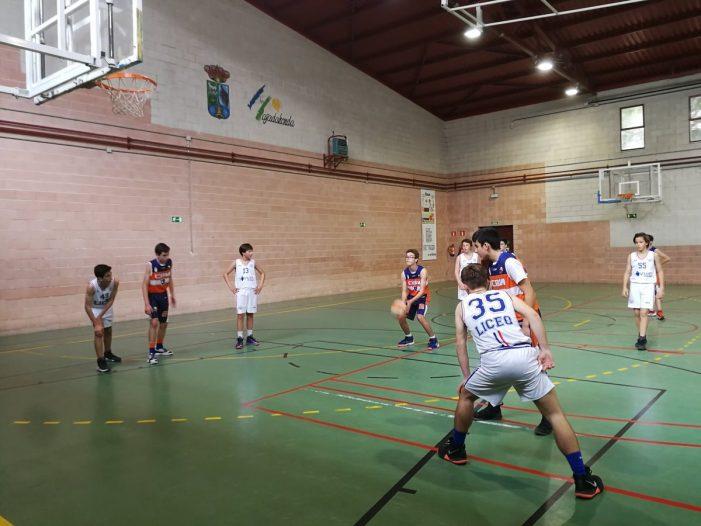 Deporte Majadahonda: Baloncesto, Hockey (Hielo y Patines), Rugby, Gimnasia, Waterpolo