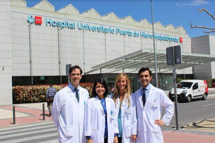Salud: avances e iniciativas médicas desde Majadahonda sobre 5 áreas sanitarias