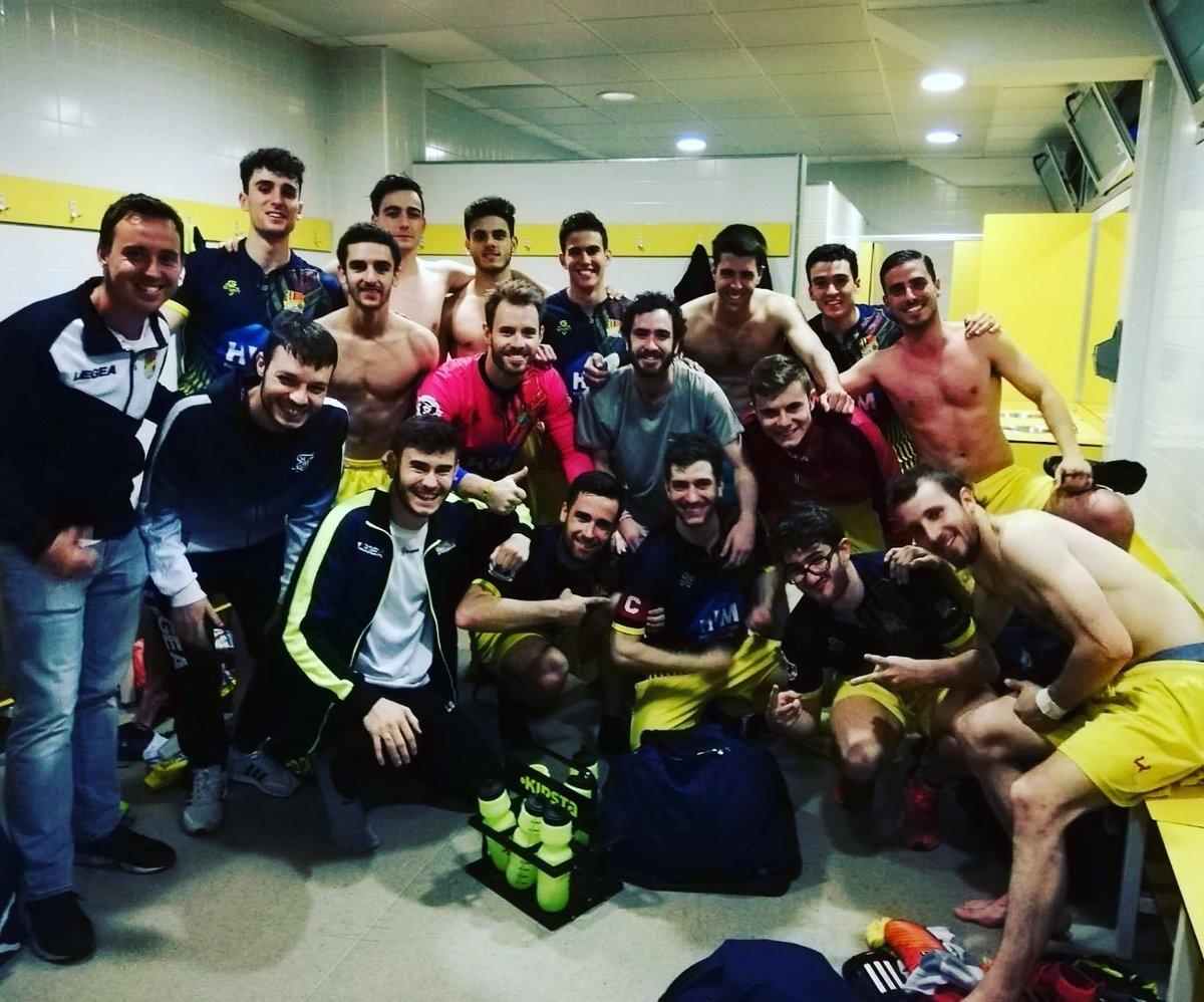 Protagonistas Fútbol Majadahonda: Americano (Wildcats), Sala (FSM) y Base (Afar 4, Puerta Madrid y K-2)