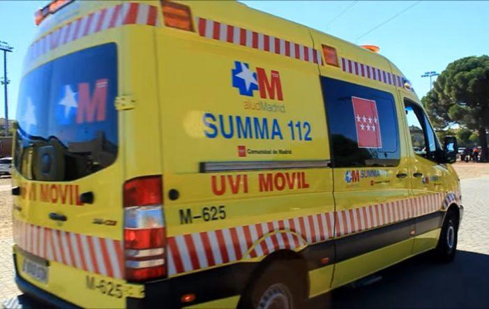 4 médicos imputados por la muerte de un bebé que esperó 1 hora una UVI móvil destino Majadahonda