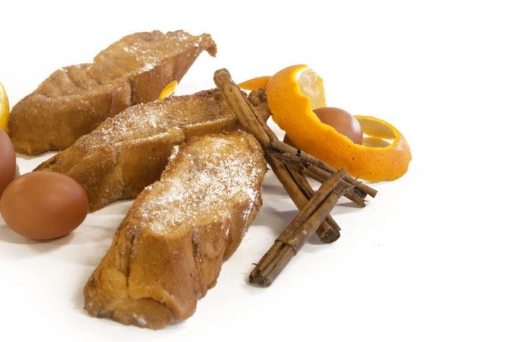 """Gastronomía Majadahonda: torrijas de """"Manacor"""" (Semana Santa), """"Gallo Negro"""" finalista (Mexico), trigo de Amasa (Squire) y cachopo de """"Carús"""" (6ª Avenida)"""