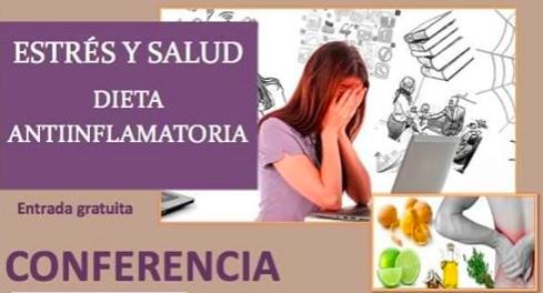 Salud Majadahonda: Dieta Anti-Inflamatoria (Esther Pinilla), Fisioterapia (Grefa) y discapacidad intelectual (DomusVi)