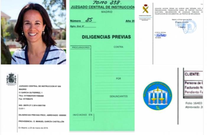 PP Majadahonda fuerza la dimisión de Laura Nistal tras el informe de la Guardia Civil (UCO)