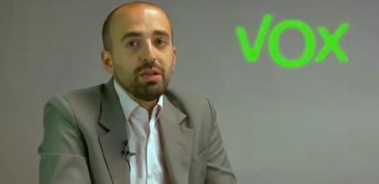 """Rodríguez (Vox) """"contraprograma"""" a """"Todo es Mentira TV"""": """"Fin del bipartismo, cambio en Majadahonda"""""""