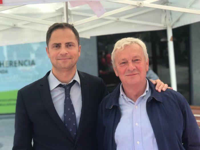 """Fort (PSOE) compara la """"desigualdad"""" de Majadahonda con República Dominicana y Honduras"""