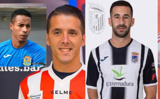 "Fútbol Majadahonda: Ñoño, Cidoncha, Jeisson, Pichín, Bravo y los 4 madridistas, en ""play off"" de 2ª A"