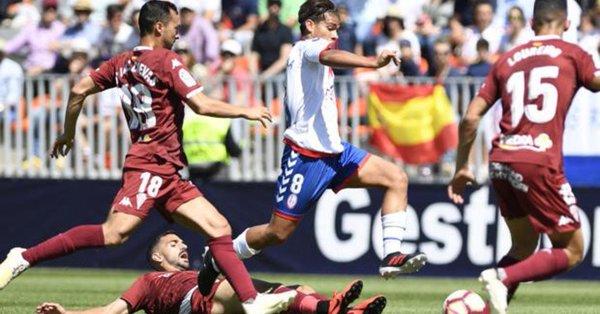 Rayo Majadahonda se estrella contra el Córdoba y pierde una ocasión de oro para salvarse (0-0)