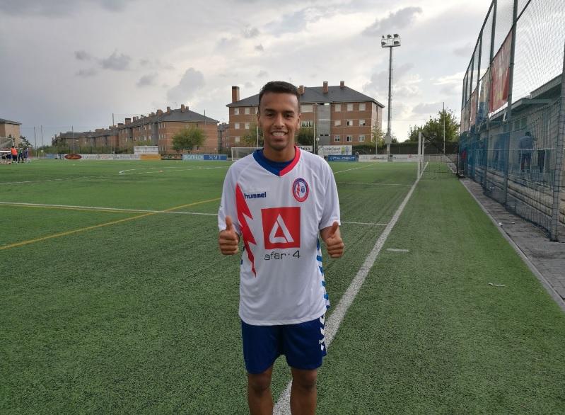 El Cartagena recuerda que Ayoub y Frutos ya le amargaron la vida en el play off contra Rayo Majadahonda