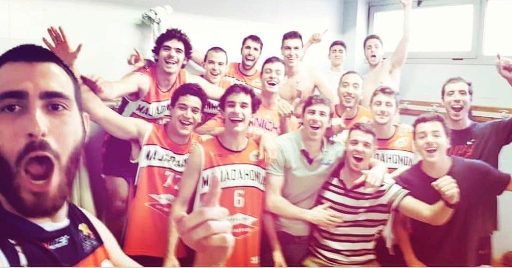 Deportes Majadahonda: Baloncesto (éxito Final Four), Rugby (subcampeón Copa Reina) y Fútbol Sala Femenino (derby con Alcorcón)