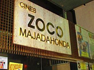 """Cines Zoco Majadahonda: """"este reto lo salvaremos porque no estamos solos sino en comunidad cultural"""""""