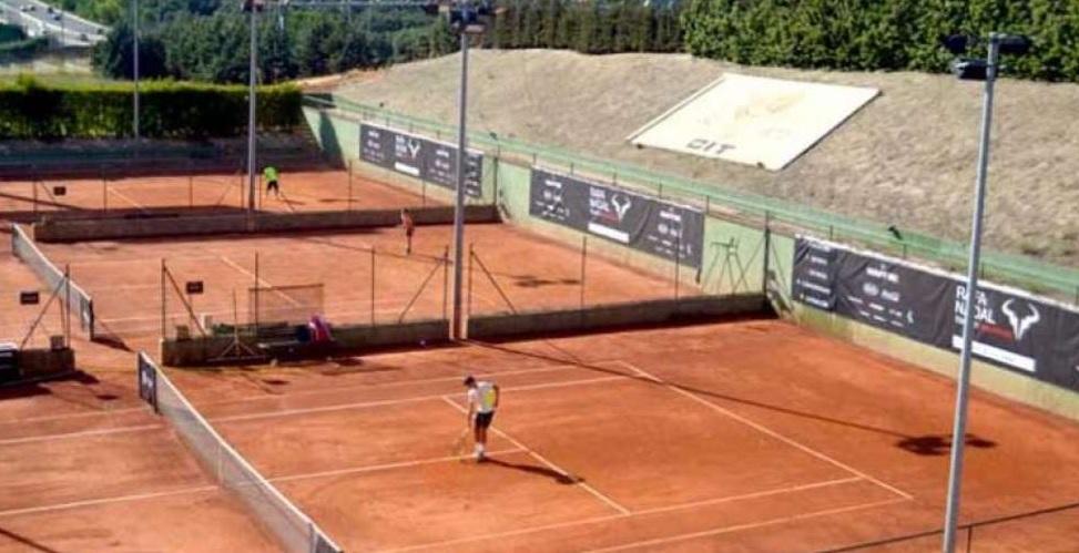 Protagonistas Deporte Majadahonda: Tenis (Portugal en el CIT), Rugby (CRM en Valladolid) y Waterpolo (Xavi Jiménez y bronce)