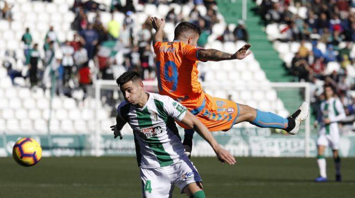 Ruibal regresa al Rayo Majadahonda contra un Córdoba que viene desde la Feria andaluza plagado de lesiones