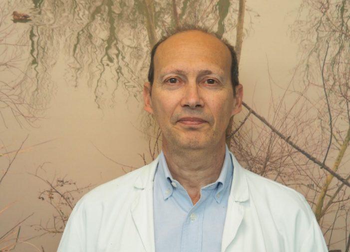 """Salud Majadahonda: Drs. Isasi (fibromialgia) y Pavía (muerte súbita), Grefa """"el hospital de fauna más grande de Europa"""""""