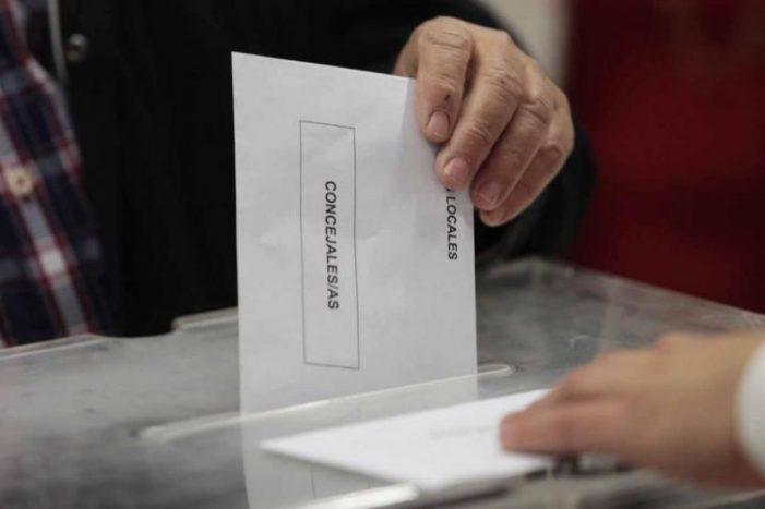 Elecciones Majadahonda 2019: carpas, eslóganes y redes sociales (y II)