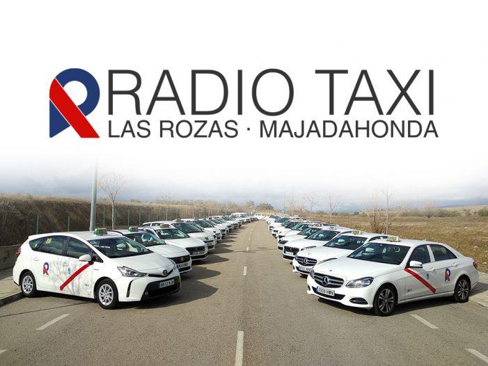 Histórico acuerdo de Radio Taxi Majadahonda-Las Rozas: precios cerrados a Madrid