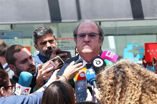 """Elecciones PSOE: Monte de Majadahonda a Boadilla, """"otro"""" Puerta de Hierro (Gabilondo) y diálisis (Fuenlabrada)"""