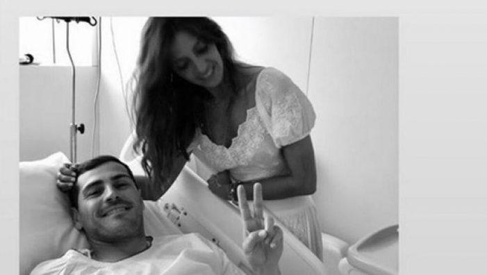 Cardiólogo de Majadahonda: Iker Casillas pudo morir y no jugará al fútbol
