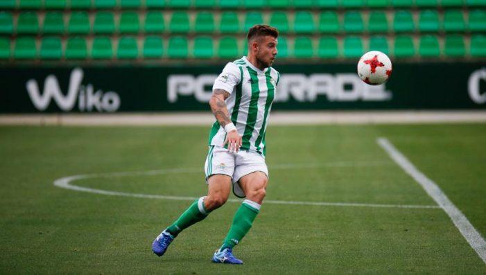 """Ruibal queda libre, tiene 8 ofertas y se va: no le llega ninguna del Rayo Majadahonda y se """"cae"""" en Elche"""