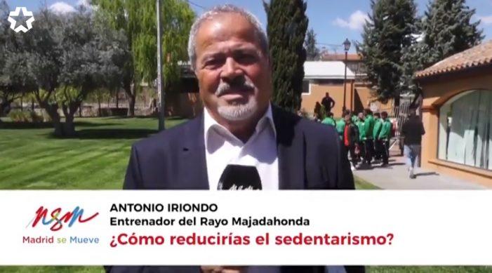 Fútbol Majadahonda: el infarto de Iriondo, Pablo Villalón triunfa en Gijón