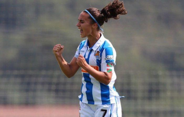 Deporte Majadahonda: Nahikari García (Fútbol Femenino), Hockey Hielo, Rugby y Carrera Solidaria