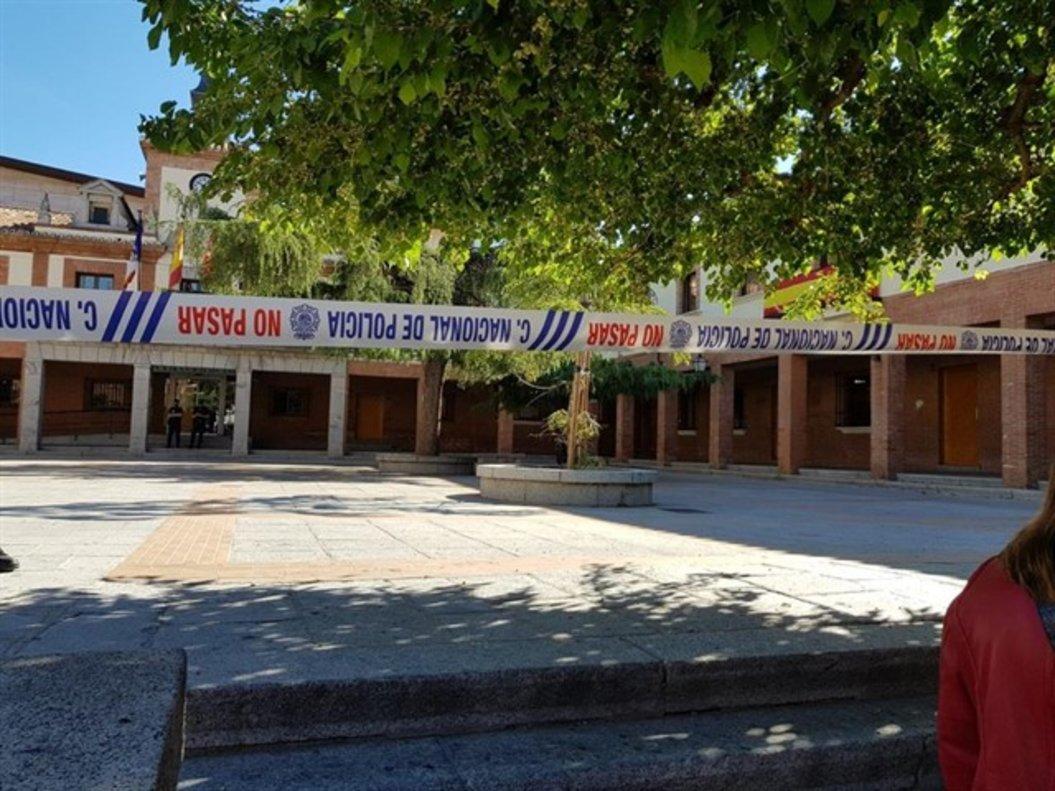 Un juzgado de Majadahonda registra el Ayuntamiento de Las Rozas: fraude en obras de Las Matas