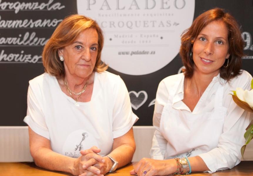 """Alimentación Majadahonda: Croquetas """"Paladeo"""" y """"Operación Kilo"""" (300 voluntarios)"""