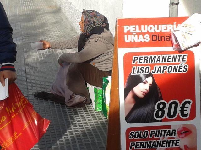 """Un vecino de Majadahonda pide camas municipales de emergencia social y denuncia que el Ayuntamiento se inhibe """"pese al superávit"""""""