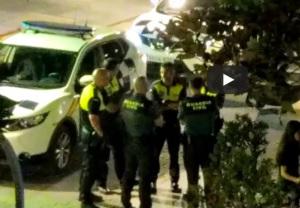 El policía de Majadahonda Mario gana en el Constitucional: asciende sin tener el bachillerato