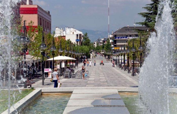 Las economías de Majadahonda, Pozuelo, Las Rozas y Boadilla impulsan Madrid